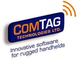 Innovative software for rugged handhelds